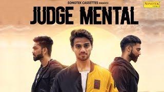 Judge Mental Tarun Haritas KV Sood Monster Durgesh Latest Haryanvi Songs Haryanavi 2019