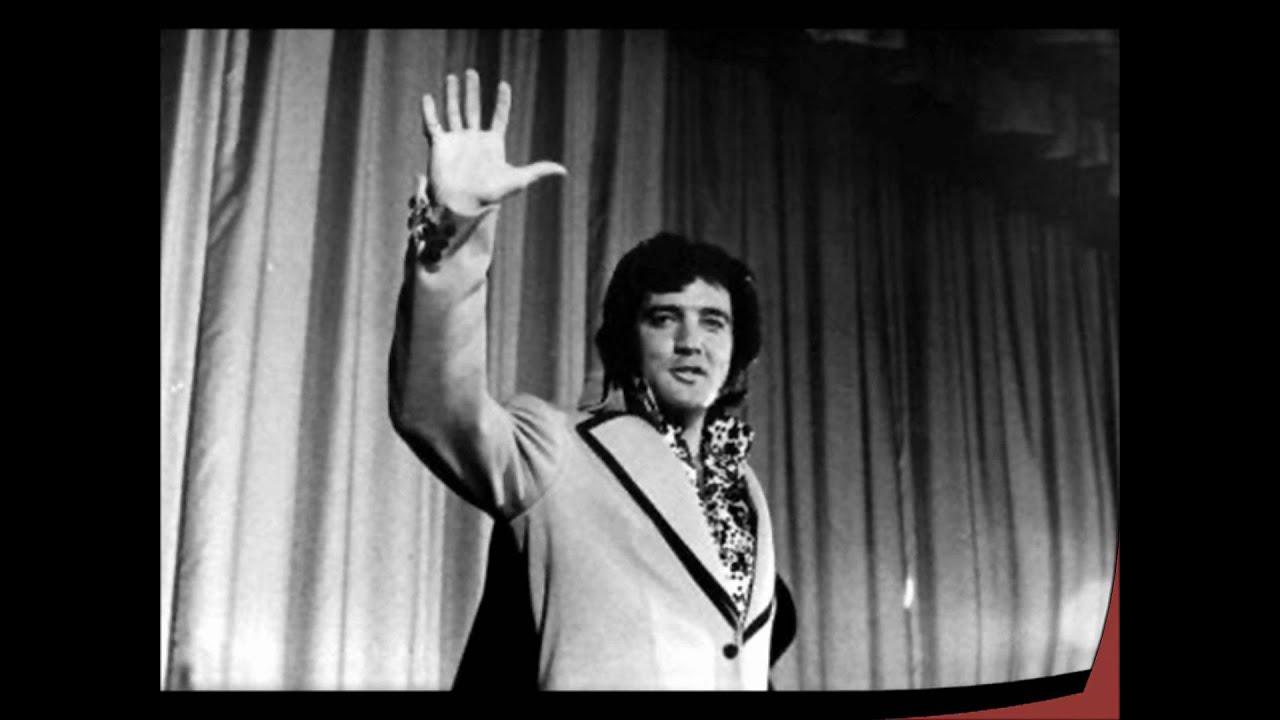 Download Elvis Presley - Fools Rush In