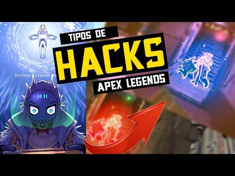 🔥Tipos de *HACKS*