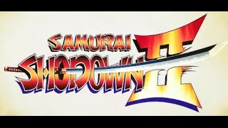 Samurai Shodown II Game Review  NEVER FORGET!!