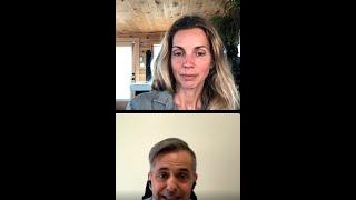 Vous voulez l'écouter! Comment optimiser notre système immunitaire (vitamine d, plantes, autres suppléments & santé métabolique) avec Jean-Yves Dionne.