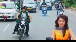 New Tamil Movie#Santhu Straight Forward#2016