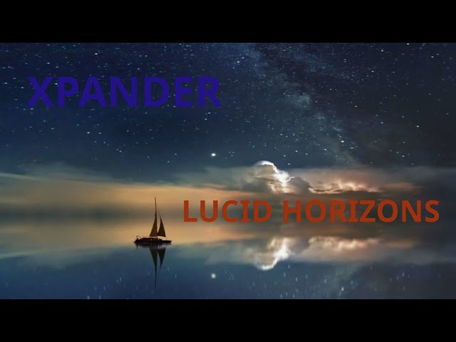 xpander - Lucid Horizons