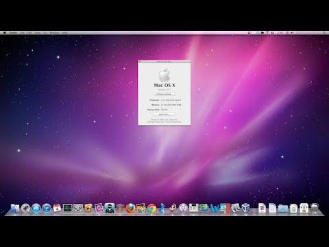 How To Make Your Windows Look Like Mac OS