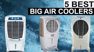 5 Best Big Air Coolers For Large Room In 2018