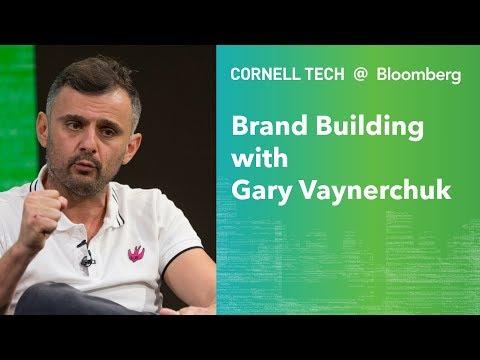 Bloomberg Cornell Tech Series: A Conversation w/ VaynerMedia's Gary Vaynerchuk