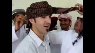 Cara Memakai Sorban Ala Uni Emirat Arab