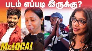 Mr Local Public Opinion | Review| Sivakarthikeyan , Nayanthara
