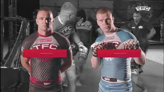 MMA vs Pankration - Poland vs Latvia (Team Fighting Championships) Commentary