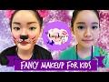 Cute Fancy MakeUp | แต่งหน้าแฟนซีให้ลูกศิษย์ต้วน้อย ^^