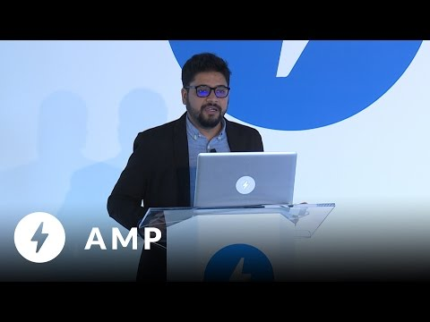 Mobile web on flaky networks: When they go slow, Wego fast! (AMP Conf '17)