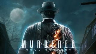 Murdered: Soul Suspect - PC Gameplay HD 1440p