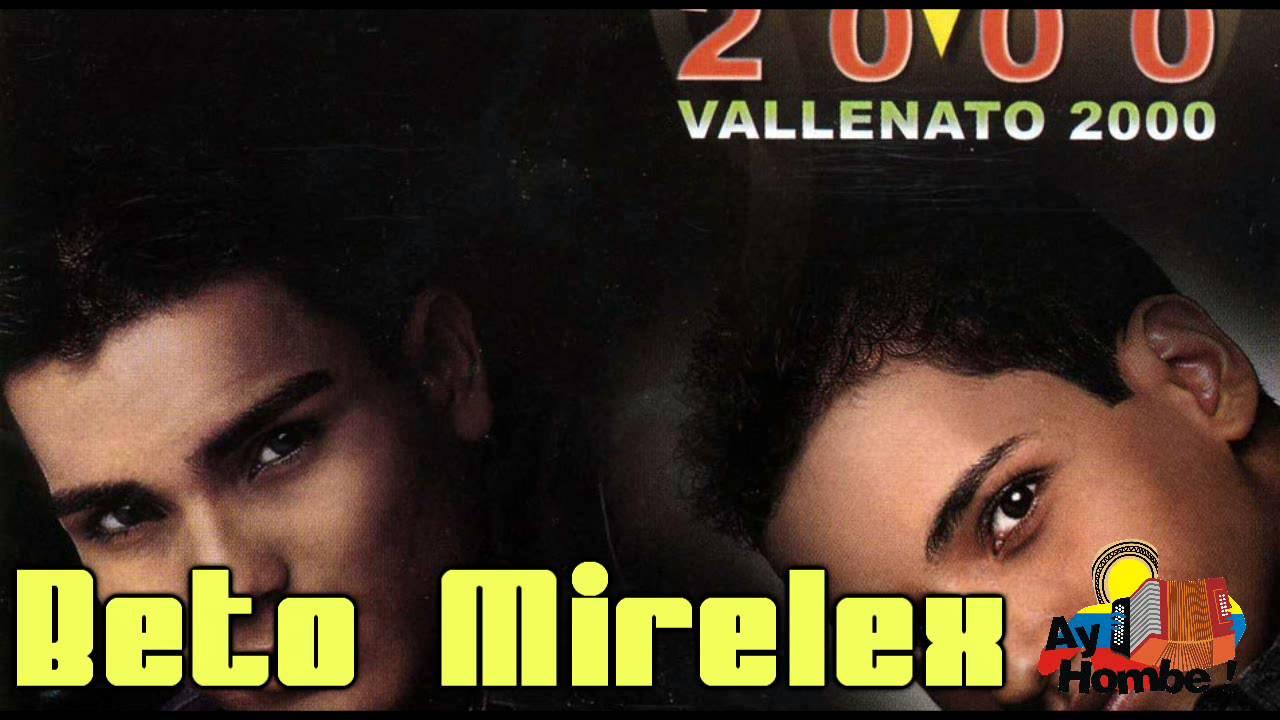 Download Pobre diablo- Vallenato 2000 (Con Letra HD) Ay Hombe!!!