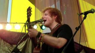 Ed Sheeran - You Need Me / Pass out