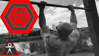 Using Time to Advance Your Bodyweight Training