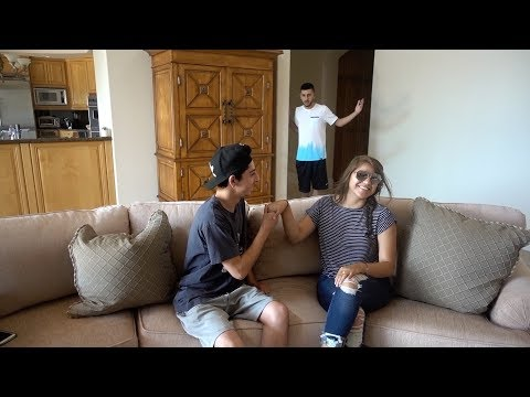 STEALING MY BROTHERS GIRLFRIEND! | FaZe Rug
