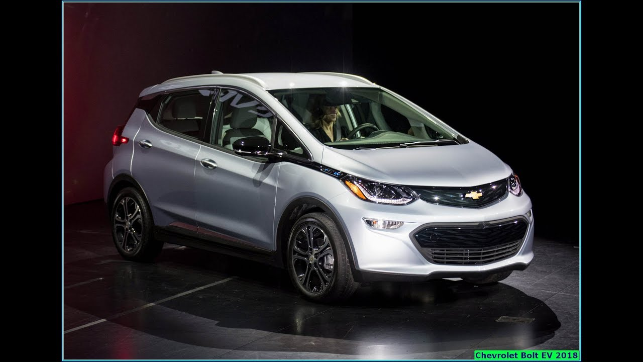 chevrolet bolt ev 2018 price and release date youtube. Black Bedroom Furniture Sets. Home Design Ideas