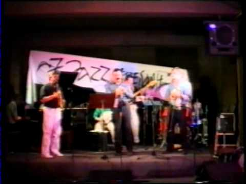 The North Padwa Jazz Band - Jazz na Kresach 1992.mp4