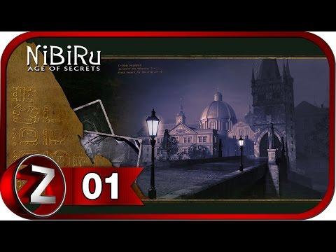 Quest: Прохождение Нибиру: посланник богов - Часть 6