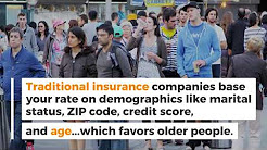 Root Insurance: Revolutionizing Car Insurance for Millenials