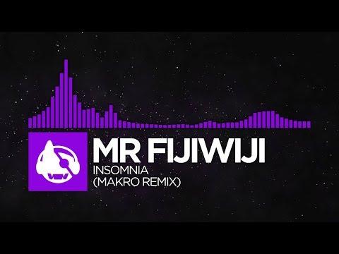[Dubstep] - Mr FijiWiji - Insomnia (MAKRO Remix) [Keeping It Surreal EP]