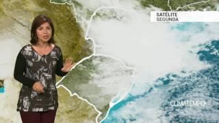 Previsão Sul – Alto risco de nevoeiro