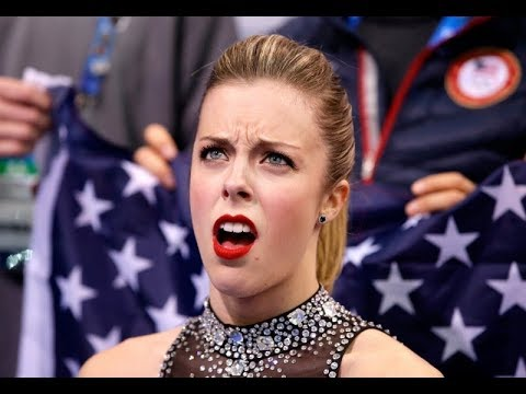 Ashley Wagner estalla en furia contra los jueces