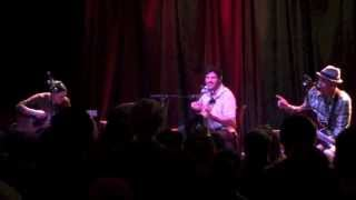 Vic Ruggiero/ Jesse Wagner/ Kepi Ghoulie - Rude and Reckless (The Slackers) + Heavy Medley