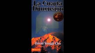 Cuarta dimension del Dr Cho Segundo Capitulo