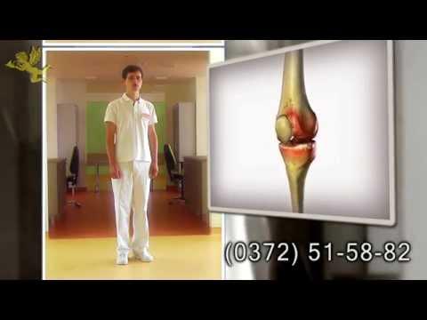 Жидкость в коленном суставе: лечение и симптомы