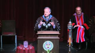 Texas A&M 2012 Commencement Speech - Chancellor John Sharp