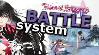 Tales of Berseria: BATTLE SYSTEM REINVENTED - Better or Worse?