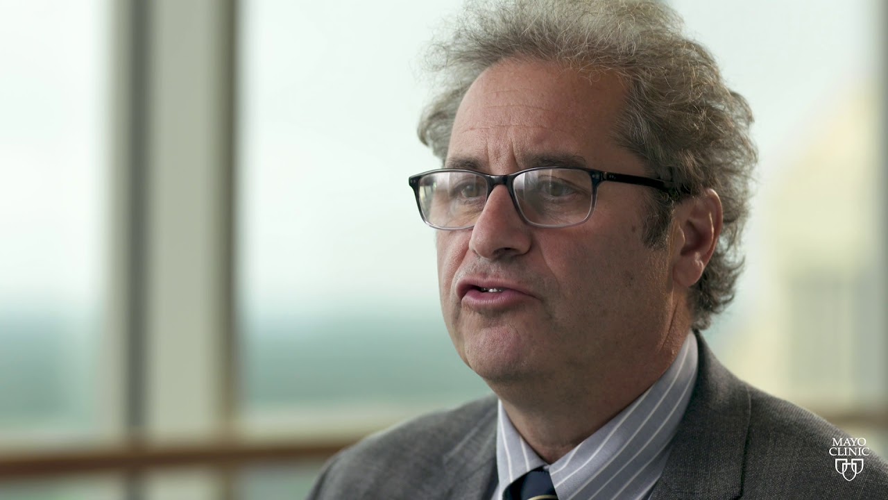 Dean's Perspective: Fred Meyer, M D , Mayo Clinic College of Medicine and  Science