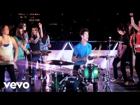 Faber Drive - G-Get Up And Dance!