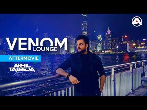 DJ Akhil Talreja Live @ Venom lounge (Nairobi)