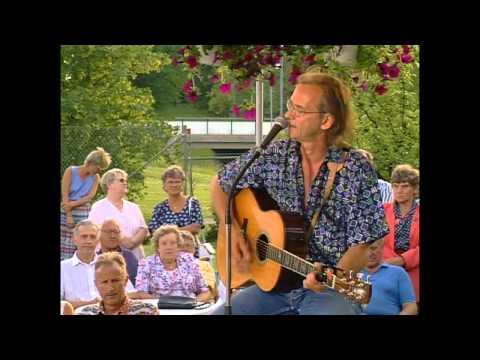Björn Afzelius - Tvivlaren (live i Norrköpings sommarcafé 1995)