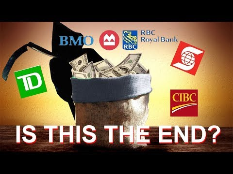 Canadian Banks On