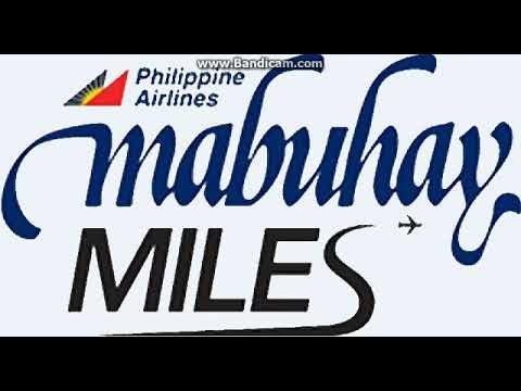 Philippine Airlines Mabuhay miles Radio Ad