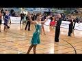 для бальных спортивных танцев