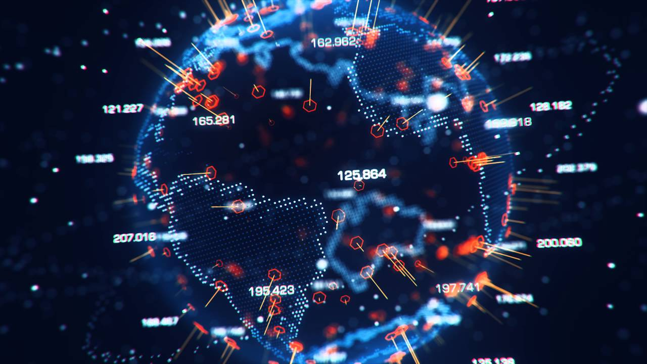 Earth hologram tutorial preview cinema 4d after effects youtube gumiabroncs Choice Image