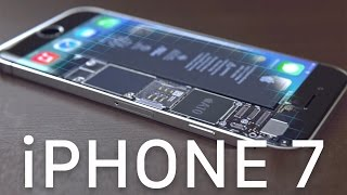 Первые слухи об iPhone 7, 5SE и 6 mini?