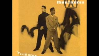 Mantronix -- This Should Move Ya