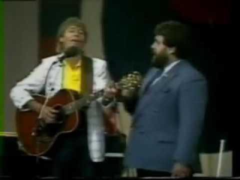 John Denver - The Banks Of My Own Lovely Lee (1986)