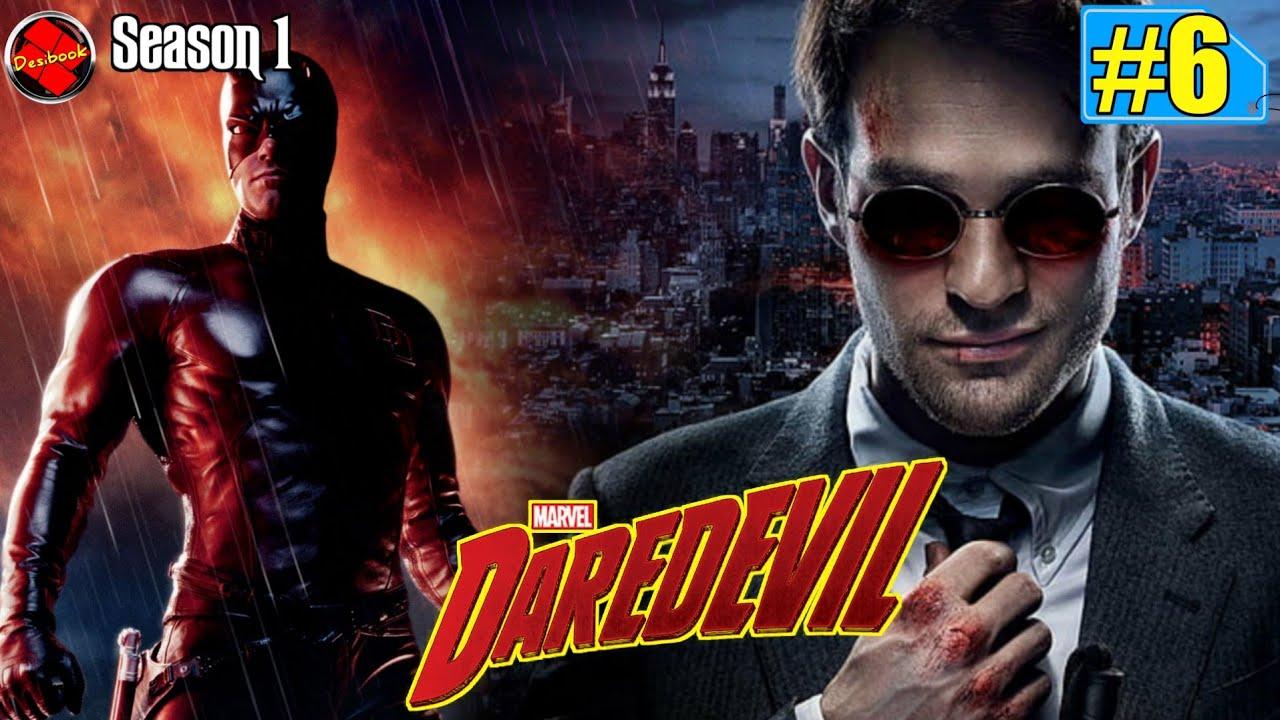 Download Daredevil Movie Episode 6 Season 1 Explained in hindi/ Urdu | Explained in hindi/Urdu movie in hindi