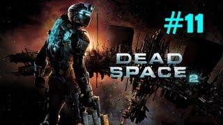 """""""Dead Space 2"""", HD walkthrough (Hardcore), Chapter 11"""