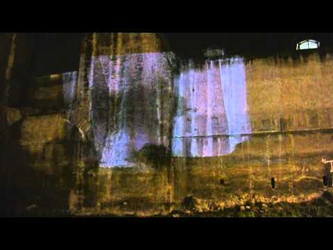 Drappeggio in Ercolano Projected
