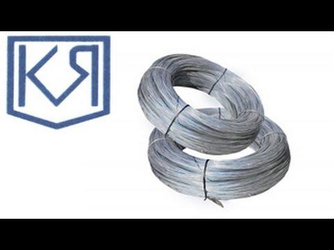 Проволока вязальная для арматуры низкоуглеродистая гост 3282