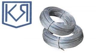 Проволока вязальная для арматуры низкоуглеродистая гост 3282(, 2013-10-18T10:58:08.000Z)