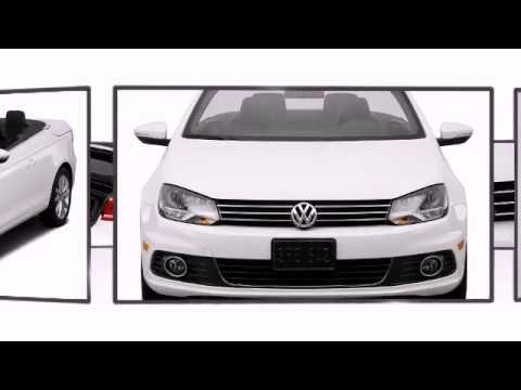 2014 Volkswagen Eos Convertible