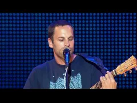 Jack Johnson - Sitting, Waiting, Wishing (Live at Farm Aid 2013)